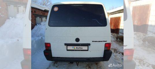 Купить фольксваген транспортер в коми на авито купить фольксваген транспортер т3 с пробегом по всей россии
