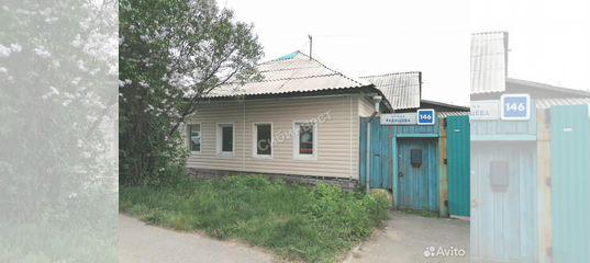 Дом 100 м² на участке 8 сот. в Иркутской области | Недвижимость | Авито