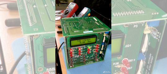 Ремонт электронных плат управления,микросхем.пайка в Санкт-Петербурге | Услуги | Авито