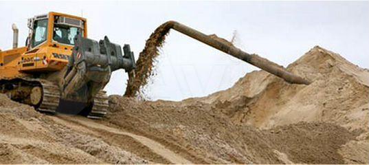 Доставка песка (в наличии) купить в Республике Марий Эл | Товары для дома и дачи | Авито