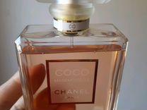 Духи (парфюмир. вода) coco mademoiselle chanel 100