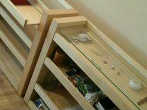 Прикроватныйстол-тумба — Мебель и интерьер в Самаре