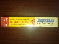 Продаю цифровой TV приёмник для пк