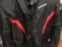 Куртки легкие мото