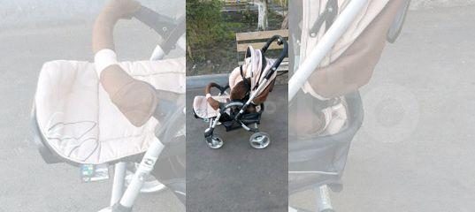 Детская коляска купить в Республике Татарстан   Личные вещи   Авито