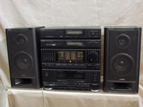 Музыкальный центр Sharp CD-310
