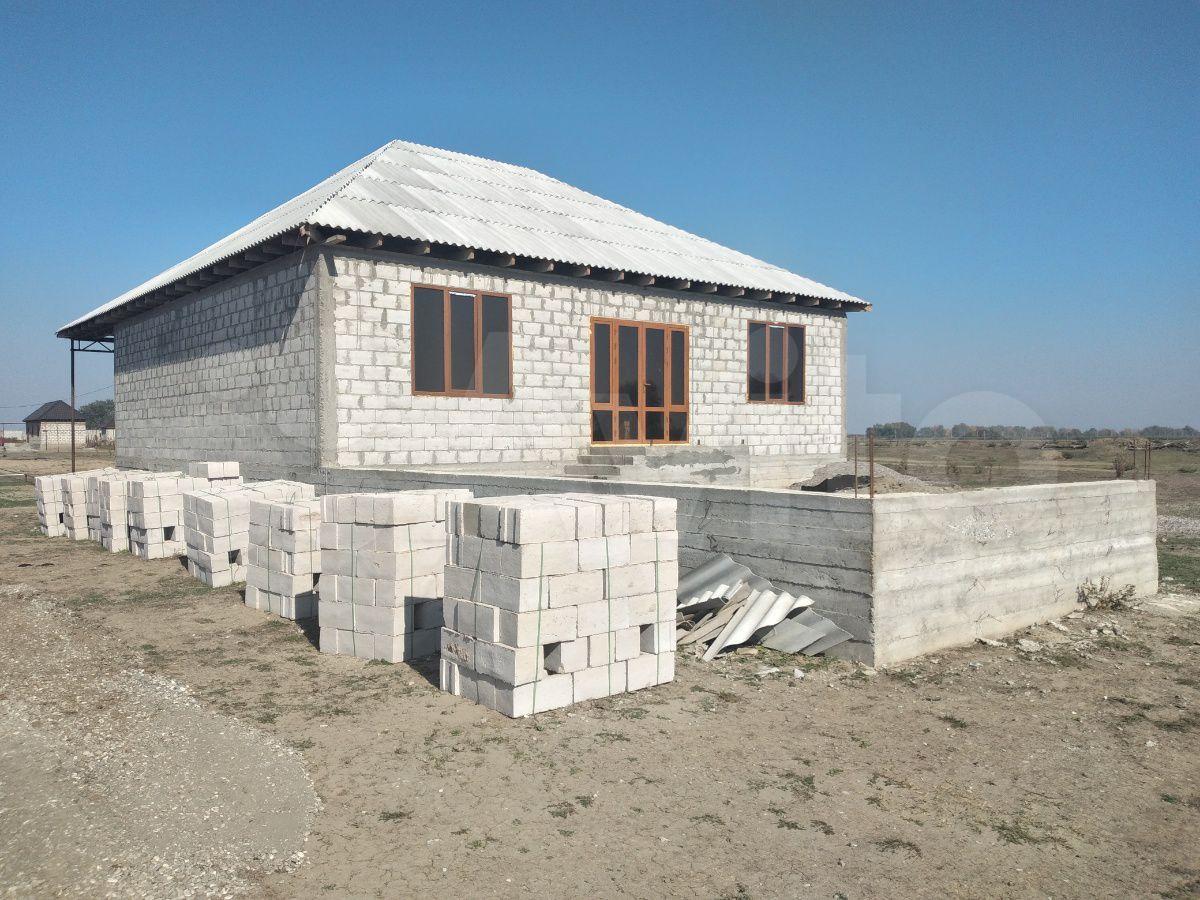 Дом 140 м² на участке 12 сот.  89047268986 купить 2