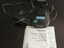 Продаю радиотелефон Panasonic