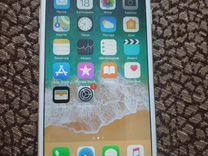 iPhone 6 16 gb gold, идеал сост, все родное