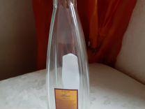 Бутылка из-под коньяка kvint