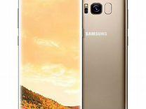 SAMSUNG Galaxy S8 SM-G950F 64Gb Gold