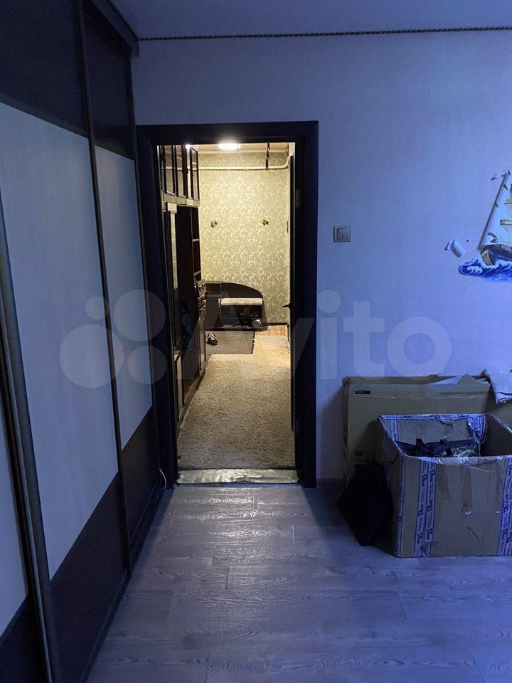 3-room apartment, 64 m2, 1/9 et.  89004008333 buy 6