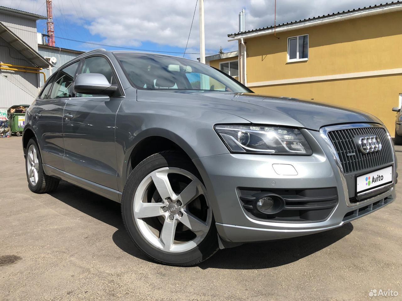 Audi Q5, 2009  89004777717 купить 7