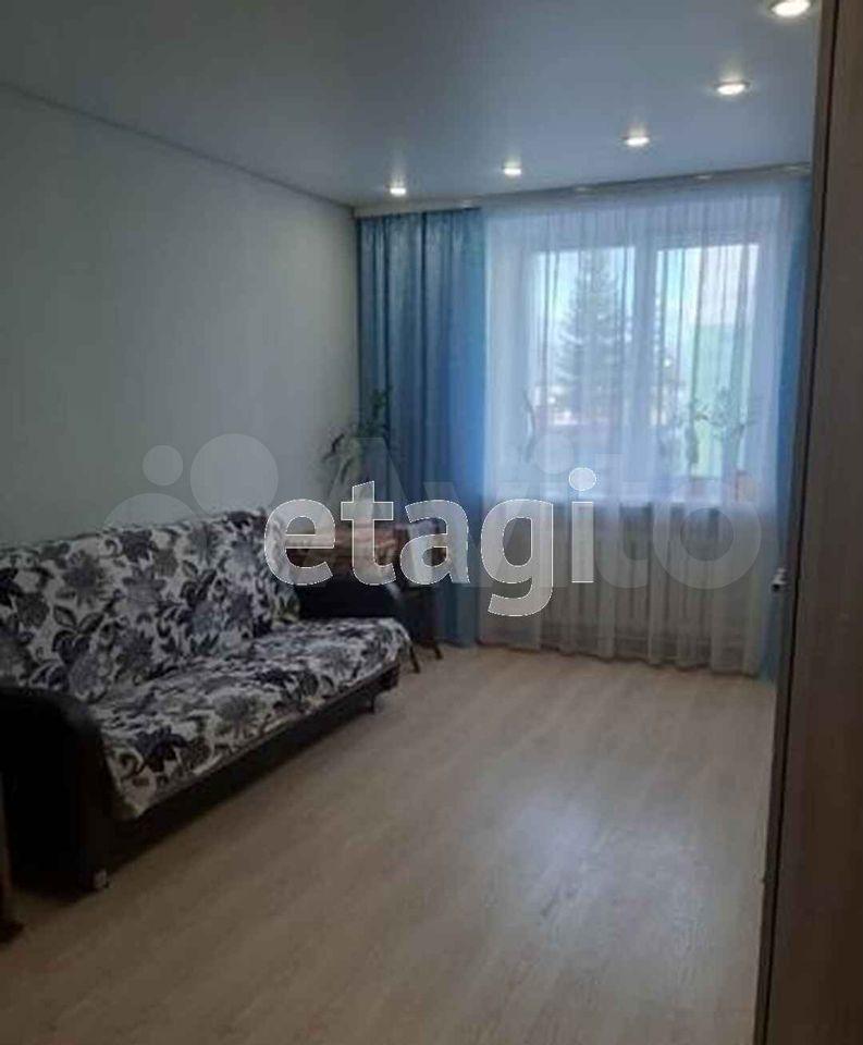 2-к квартира, 45 м², 1/3 эт.