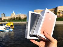 iPhone 7 32-128gb. Рассрочка