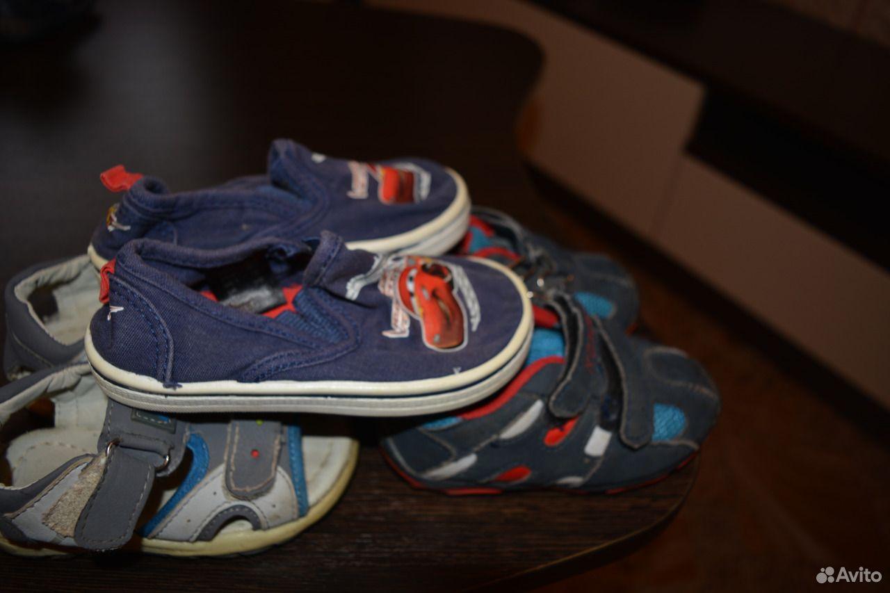 Кроссовки сандали  89122224829 купить 4