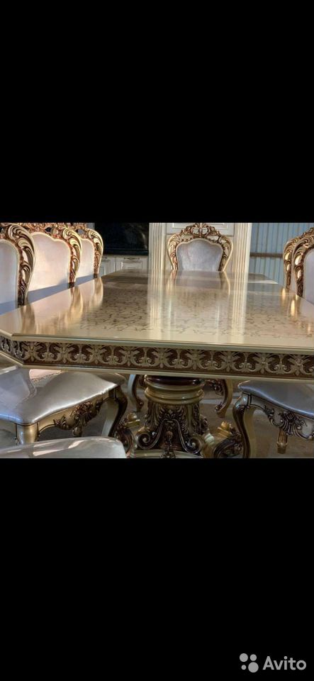 Стол стулья  89380192413 купить 5