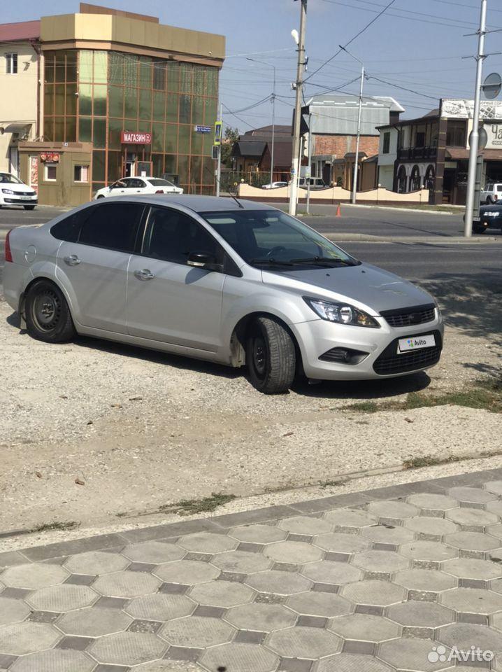 Ford Focus, 2010  89052168888 купить 2
