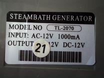 Пульт управления душевой кабины TL-2070
