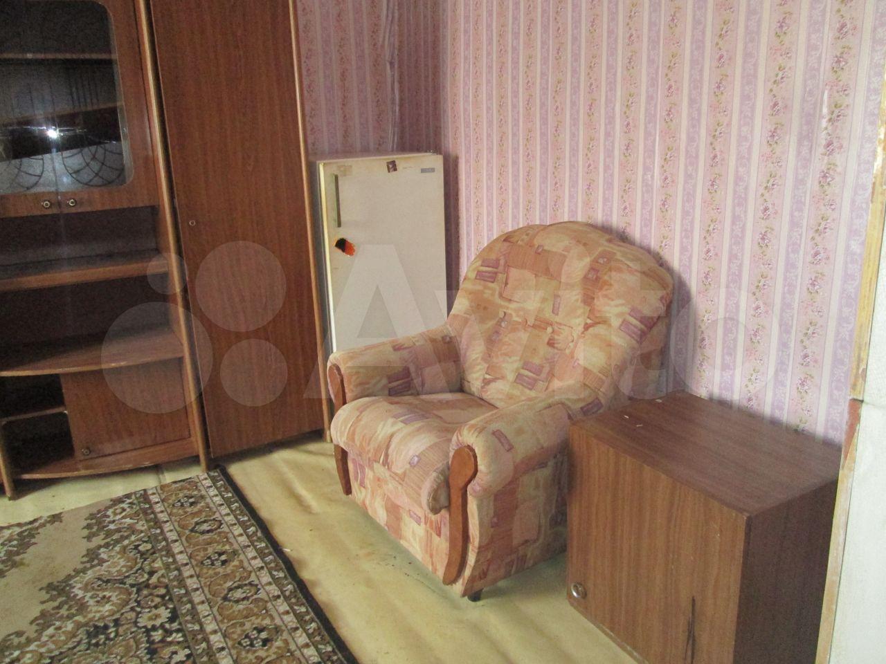 2-к квартира, 46 м², 5/5 эт.  89635724988 купить 2