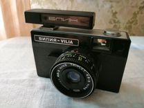 Фотоаппарат времен СССР — Фототехника в Твери