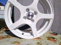 Литой диск R 15 X'trike