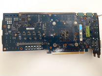 Видеокарта gigabyte GeForce GTX 670 GV-N670OC-2GD