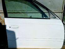 Двери передние на калдину