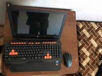 Ноутбук HP HQ TRE 8Gb