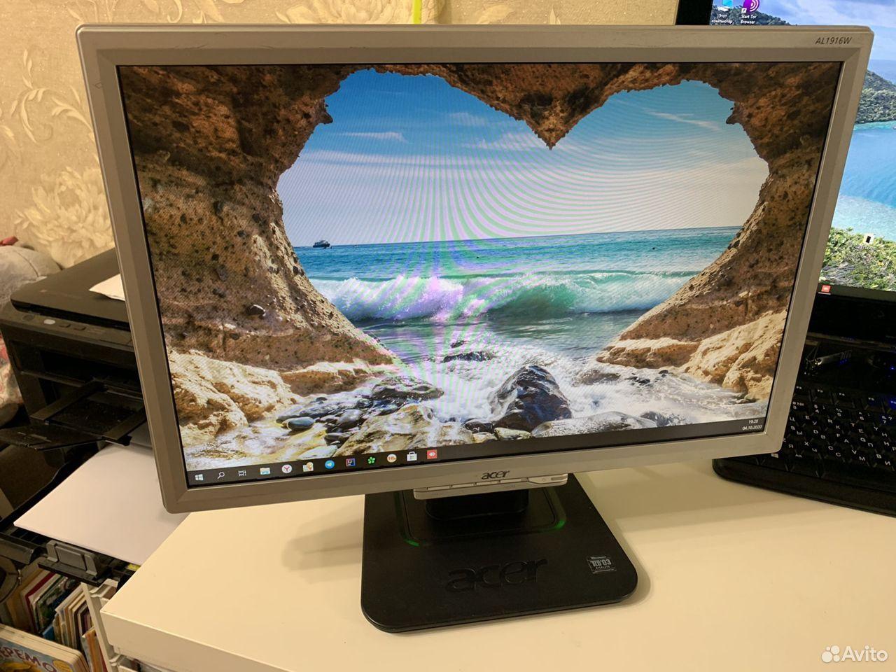 Монитор Acer 19  89174538896 купить 1