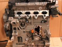 Двигатель VW Passat B6 Jetta Audi A4 2.0FSi BVY — Запчасти и аксессуары в Воронеже