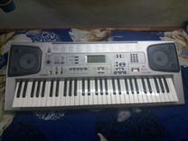 Синтезатор Casio CTK 591