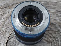 Olympus M.zuiko digital 45mm 1.8 чер. на гарантии