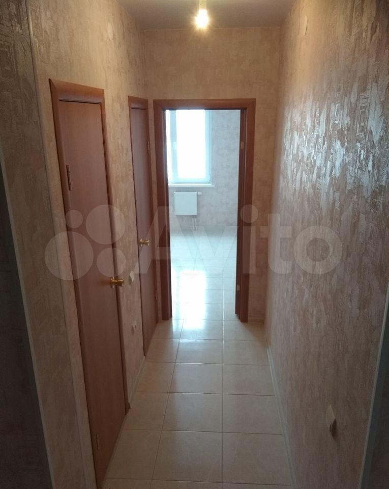 1-к квартира, 56.9 м², 4/6 эт.  89105401945 купить 8