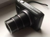 Canon sx240 hs, 12.1мпк