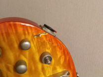 Продам бас гитару Ibanez BTB 405QM