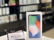 iPhone X Магазин Гарантия Рассрочка