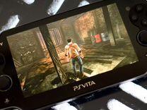 PS Vita 3G прошита с Flash