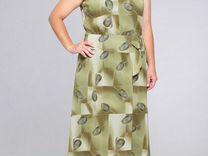 Платье знатная дама