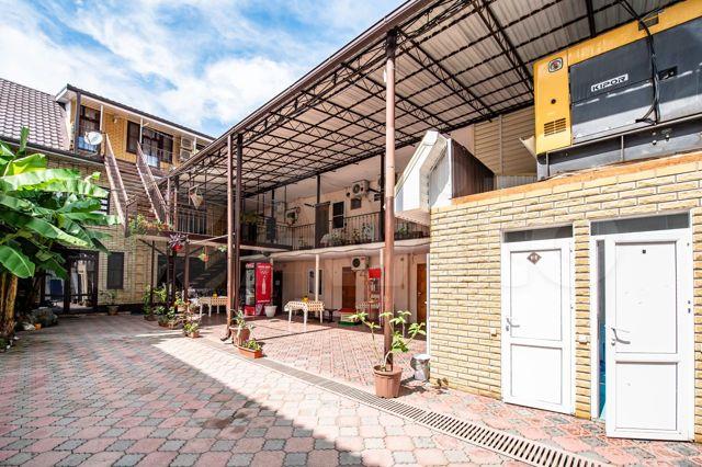 Недвижимость за рубежом в абхазии аренда феррари дубай