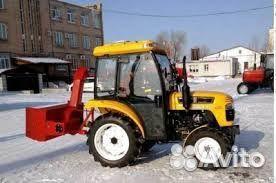 Снегоуборщик B6618fpto задний, рабочая ширина 1,68  88007074451 купить 2