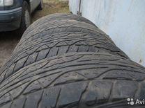 225 / 65 / 17 Dunlop Grandtrek AT3. Цена на 4 шины