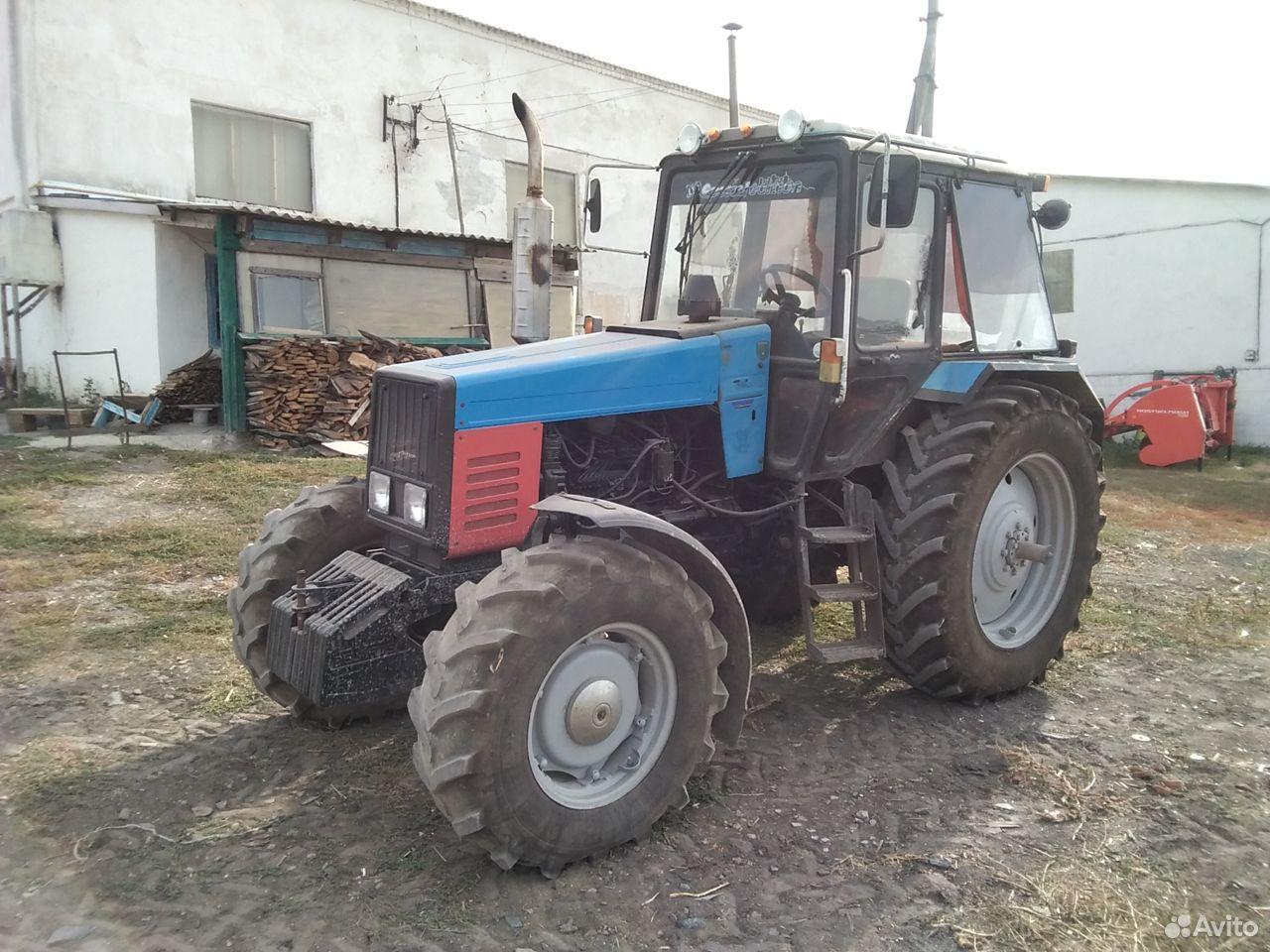 Трактор мтз 1221  89103207604 купить 3