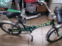 Детский велосипед Stels фирма
