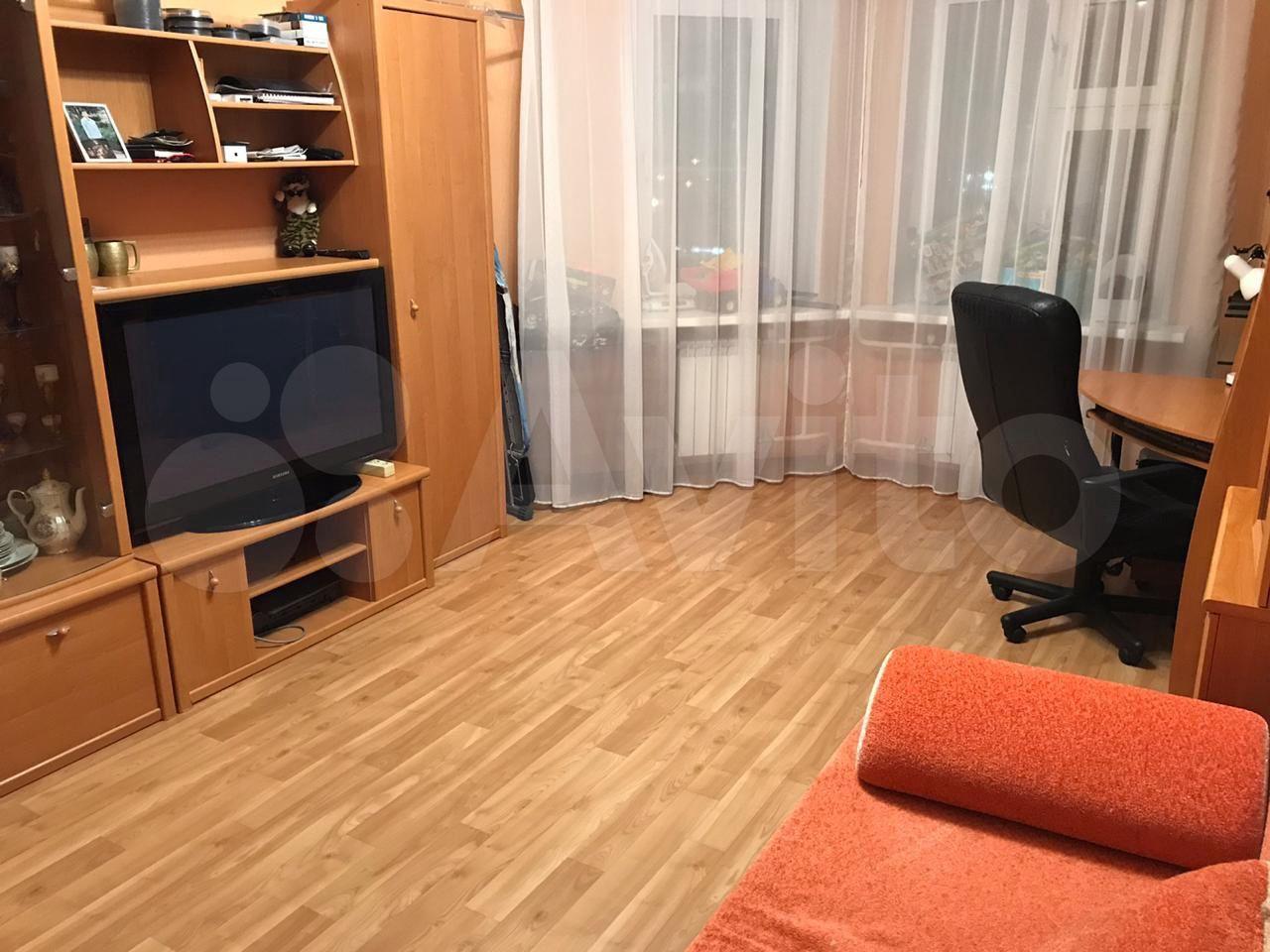 2-к квартира, 54.1 м², 4/9 эт.  89822004072 купить 10