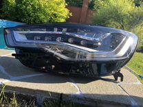 Фара Audi A6 C7 Full LED левая