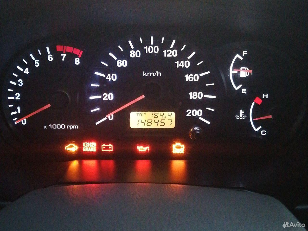 Hyundai Accent, 2008 89659227910 купить 1