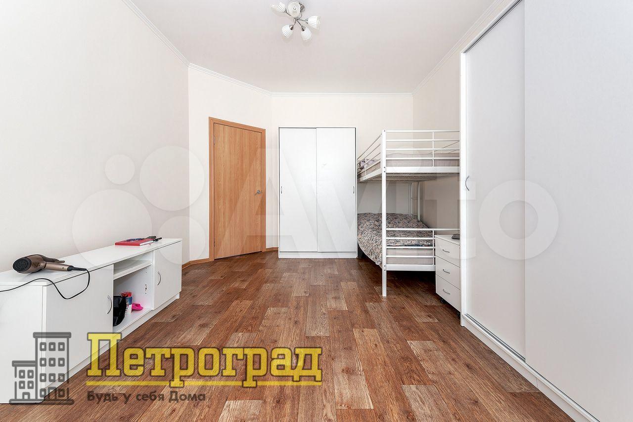 3-к квартира, 84.6 м², 2/16 эт.  89584133446 купить 6