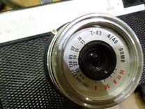 """Фотоаппарат """"Смена 8м"""""""