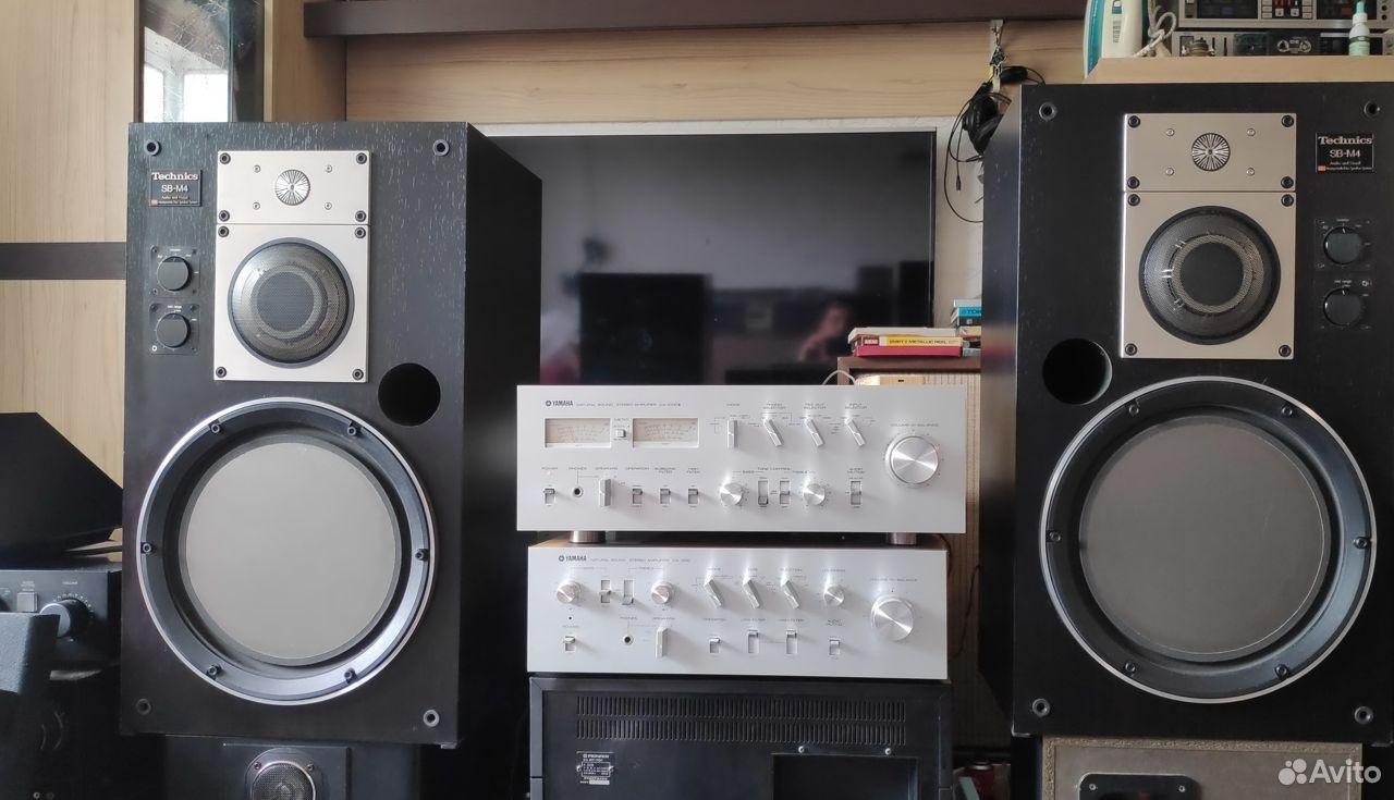 Technics monitor 4  89146726511 купить 1